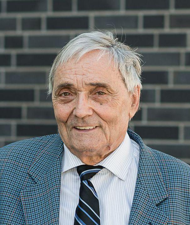 Bruno Sauerzapf