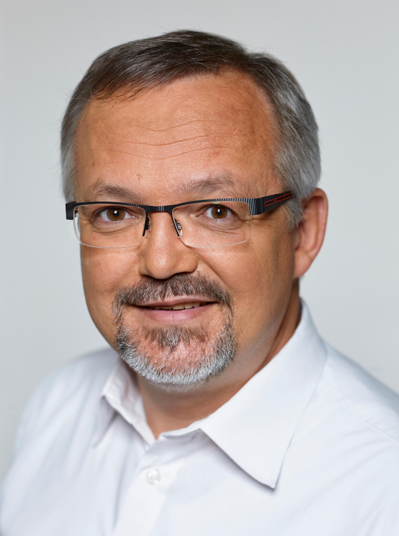 Thomas Funk ehm. MdL